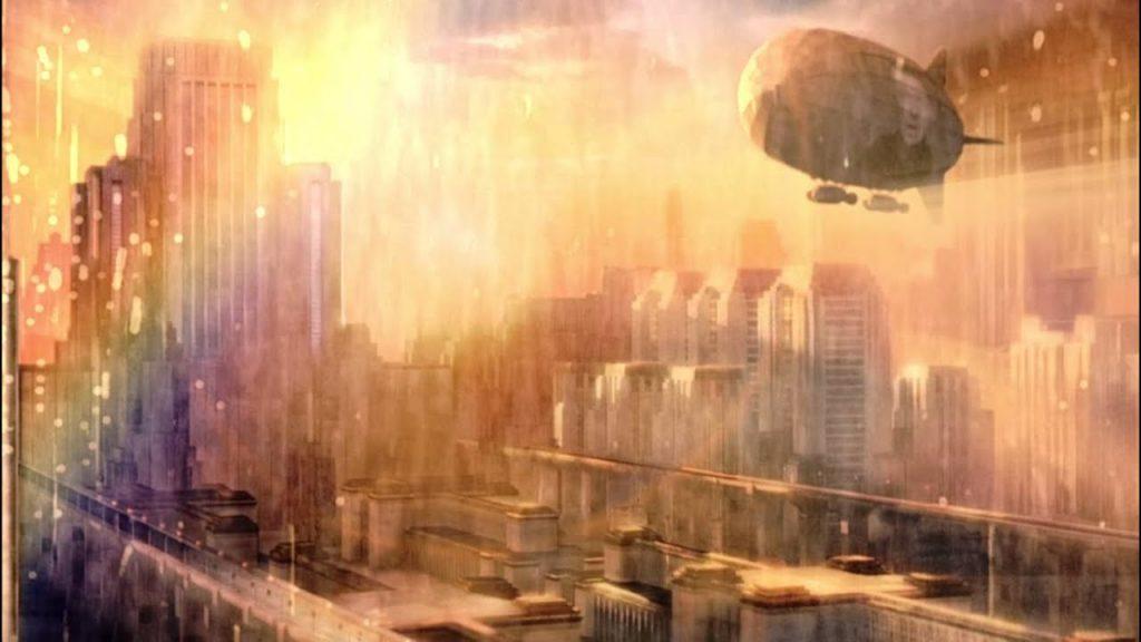 J'aime les dystopies
