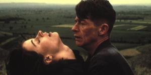 1984, Julia et Winston