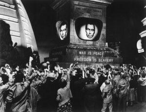 Les deux minutes de la haine - 1984
