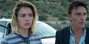 Crista et Darius dans Ad vitam