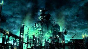 Final Fantasy VII Midgar