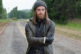 Jesus (Tom Payne) dans The walking Dead