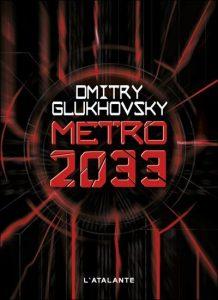 Metro 2033, roman