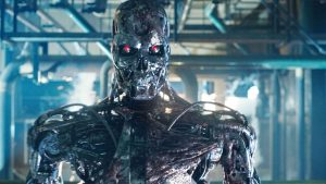 Terminator : la machine