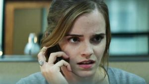 Emma Watson dans the circle