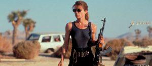 Terminator : Sarah Connor, icône badass