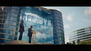 Terminator Genisys : compte à rebours avant l'apocalypse