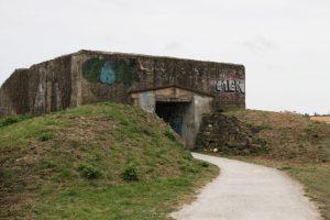 Bunker de l'Ile de Ré