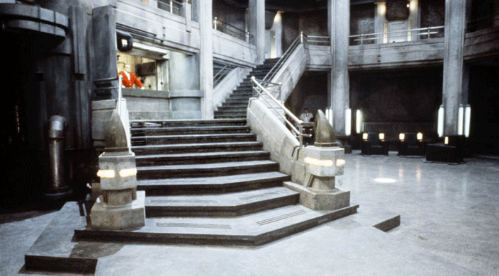 Bunker Palace Hotel : quand les élites se mettent à l'abri