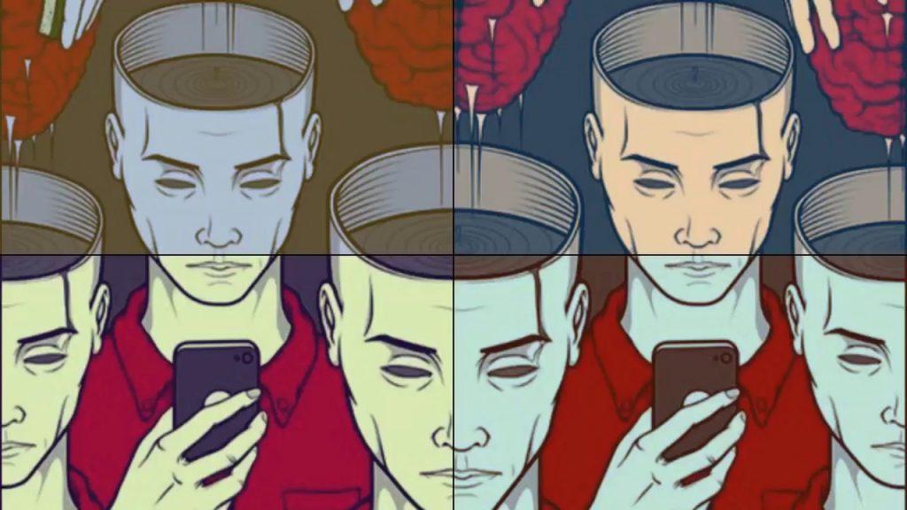 La dystopie échoue-t-elle à prévenir ?