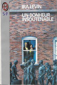 Un bonheur insoutenable d'Ira Levin