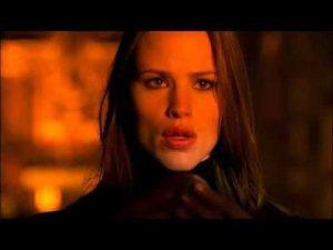 Jennifer Garner dans Alias