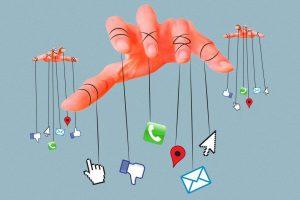Les réseaux sociaux vous manipulent