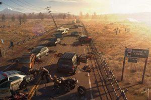 Autoroute de l'apocalypse