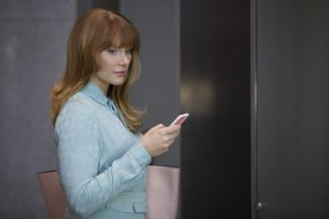 Bryce Dallas dans Black Mirror