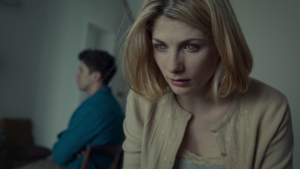Jodie Whittaker dans Black Mirror