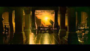 Blade Runner, colométrie
