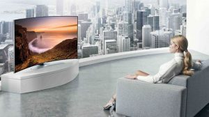 Télévision du futur