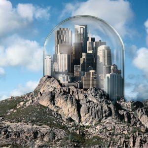Bubble city