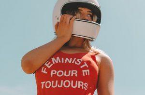 La lutte féministe