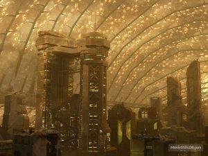 La ville de Chicago dans Final Fantasy