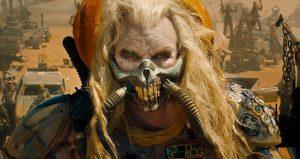 Immortan Joe, leader terrifiant de Mad Max fury road
