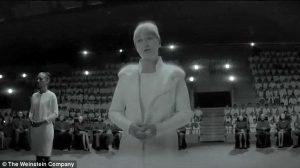 Meryl Streep dans Le Passeur