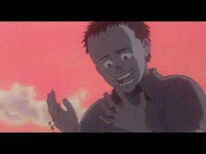 Akira, désintégration
