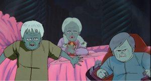 Les enfants vieux d'Akira
