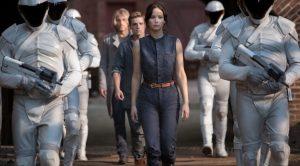 Hunger Games, la révolte de la jeunesse