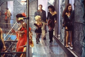 Total recall et la SF des années 90