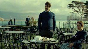 David dans The Lobster, une dystopie originale