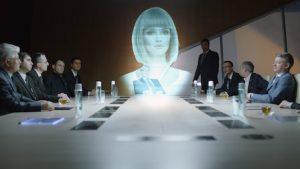 Better than us, dystopie technologique