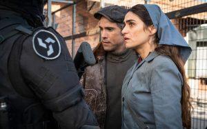 L'autre côté, une dystopie espagnole