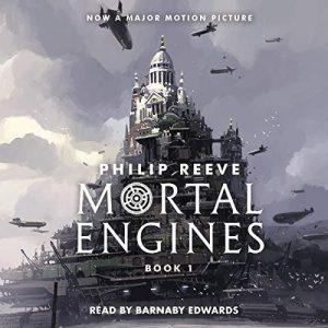 Mécanique fatale de Philip Reeve