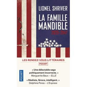 Les Mandible de Lionel Shriver