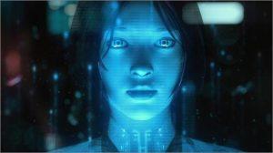 Une IA consciente d'elle-même