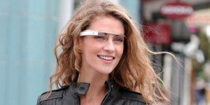 Qui se souvient des Google glasses