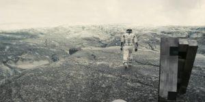 Interstellar, la planète de glace