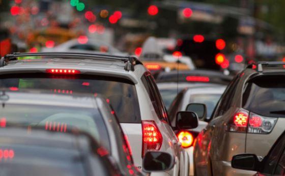 L'apocalypse est pour demain, la dystopie automobile