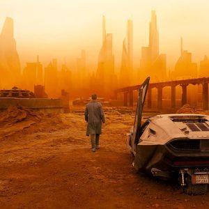 Blade Runner 2049, passage à Las Vegas