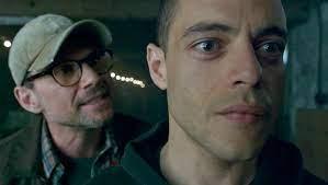 Mr. Robot et Elliot