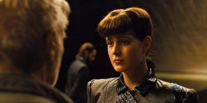 Rick et Rachel dans Blade Runner 2049