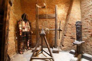 Musée de la Torture à Amsterdam