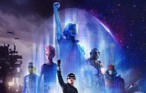 Ready Player One, Wade et les avatars