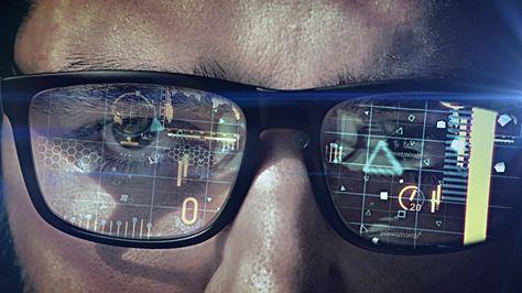 Bel-Air, la dystopie holographique
