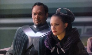 Star wars : la liberté est morte
