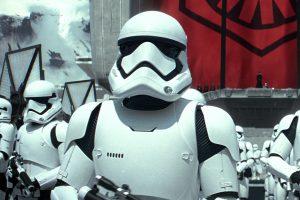 Star wars, une histoire politique
