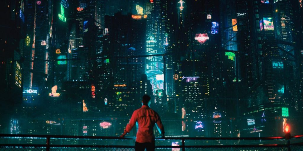 Altered Carbon, une dystopie immortelle