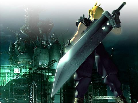 Final Fantasy VII, la dystopie écolo